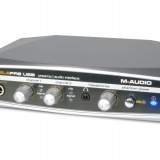 M-Audio - MobilePre USB