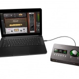 Universal Audio: Arrow a PC Laptop