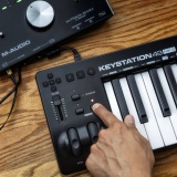 M-Audio: Keystation 49 mk3