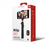 IK Multimedia: iKlip GO box