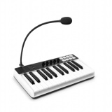 IK Multimedia: iRig Keys I/O Mic