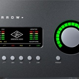 Universal Audio: Arrow