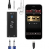 IK Multimedia iRig HD2