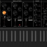 Studiologic Black Edition
