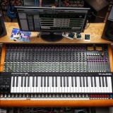 M-Audio: Keystation 61 mk3