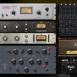 Universal Audio: Arrow - obsažený Realtime Analog Classics Bundle